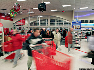 Why People Shop on Thanksgiving Day
