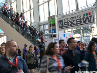 SXSW: Society Needs to Become Less 'Social'