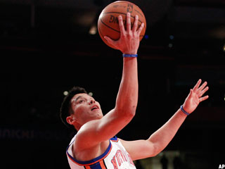 Linsanity Is Alive: Don't Stop the Presses