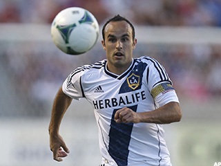 Cutting Landon Donovan Lost Sponsors for World Cup