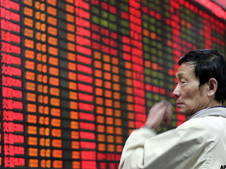 ETFs for Betting on China (Correct)