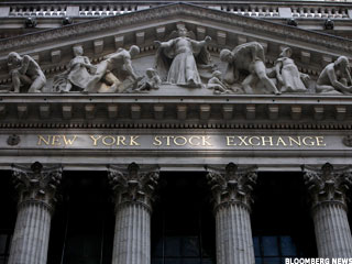 ICE Makes Play for NYSE