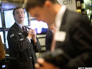 Earnings Reports Boost Wall Street Confidence