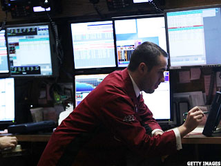 Emerging-Markets Large-Caps Take on Dow