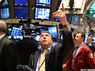 Stock Futures Rise Following Strong GDP Data