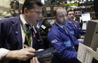 Stock Futures Point Sharply Lower