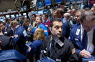 S&P 500 Misses 2011 Gain by a Hair; Dow Rises 5.5% on Year