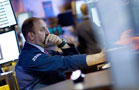 Futures Fall as European Growth Outlook Weakens