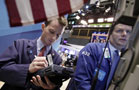 Stocks Finish Mixed as Bernanke Wait Continues