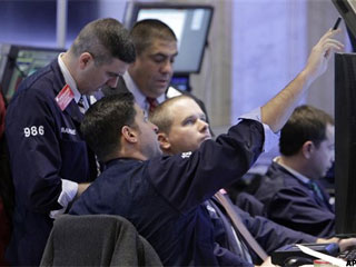 Stocks Tread Water With Mixed Finish