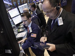 Stocks See Mild Gains on Greek 'Deal,' Jobs Data