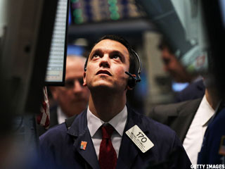 Stock Futures Slip As Second Quarter Begins