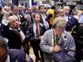 Stock Futures Negative After Manufacturing, CPI Data