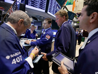 Stock Futures Up on Reports of Spain Rescue Plan, iPhone 5 Sales