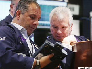 Stocks Heat Up as Budget Talks Progress