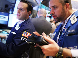 Stock Futures Fall on Persistent Fiscal Cliff Worries