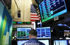 Stocks Sink as U.S. Manufacturing Slumps