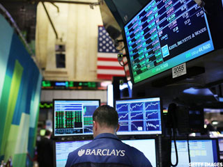 Stocks Climb on Signs Budget Impasse May Break