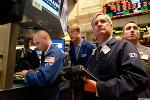 Stocks Improve After Jobs, Services-Sector Reports