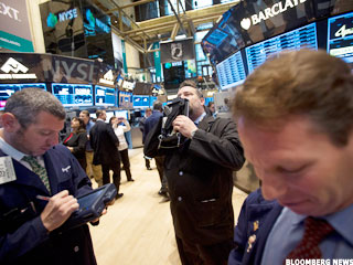 Stock Futures Slip Amid Washington Fiscal Drama