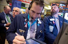 Stocks Slump for First Time This Week as Fiscal-Cliff Talks Skid