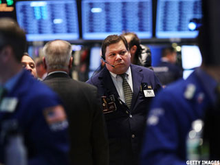 Stock Futures Turn Higher After Retail Sales Data