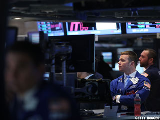 Stock Futures Get Lift From Overseas Data; Jobless Claims Rise