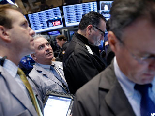 Stock Market Continues Rise but That Won't Last This Week