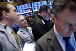 S&P Misses Record High, Stocks Pare Losses