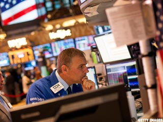 Stock Futures Point to Higher Open