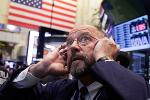 Stock Market Today: U.S. Stocks Slip as Housing Data Disappoints; Fed to Meet Wednesday