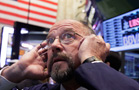 Stocks Close Mixed as Bernanke's Speech Weighs