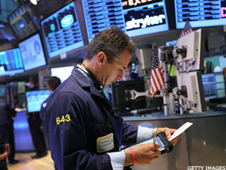 Trading Global Banks on Economic Recovery