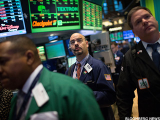 Dow Rises Triple-Digits; S&P 500, Nasdaq Notch 1%-Plus Gains