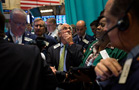 Stocks Edge Up Ahead of Election Day