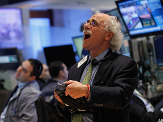 Market Hustle: Stock Futures Fall as China Growth, Ukraine Concerns Linger
