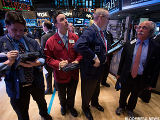 Stock Futures Point to Weaker Open