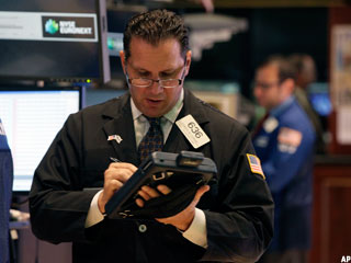 Stock Futures Mostly Lower Ahead of Fed Statement