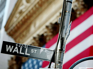 10 Financial Stocks With Double-Digit Gains in 2012