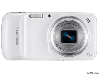 Samsung to Try Again With a 'Camera-Phone'