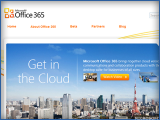 Microsoft Office 365 Can't Beat Google in Beta