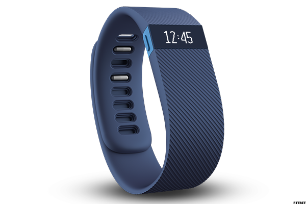 as apple watch launch nears  fitbit unveils new fitness