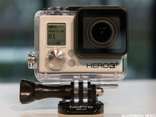 GoPro Stock Is Still Attractive -- if You're a Short, That Is