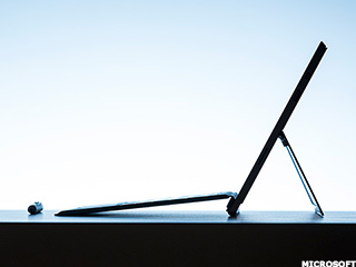 Microsoft Surface Pro 3: Review