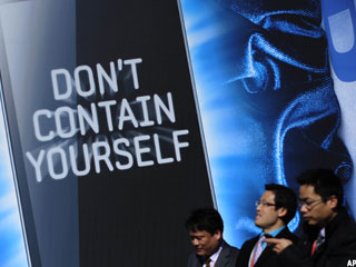 5 Best In Show Gadgets: Mobile World Congress