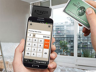 How Amazon Intends to Crush Square in Mobile Payments