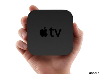 Apple to Launch New Set-Top Box: Report