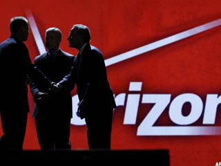 CES 2011 Live Blog: Verizon's 4G Plans