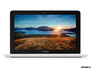 Google Touts Chromebooks From XP Upgrade