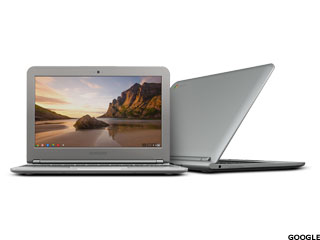Why Soaring Chromebook Sales Are Great News For Google, Acer, Samsung and HP